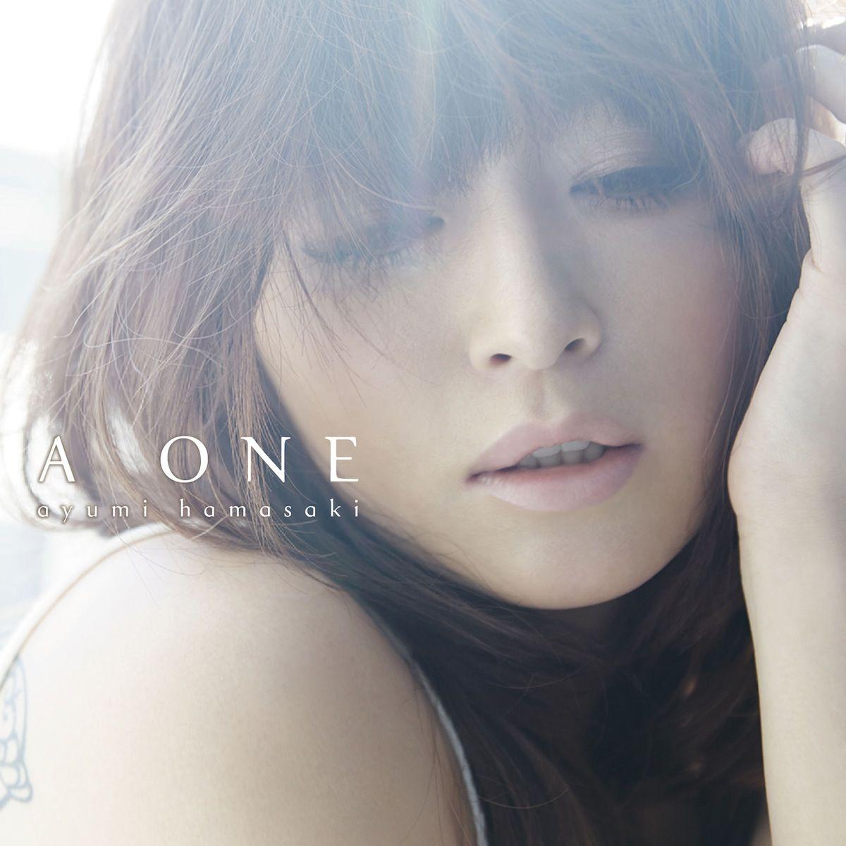 浜崎あゆみ、ニューアルバム『A ONE』がアジア各国で大ヒット!台湾のJ-POP、K-POPチャートで1位に!