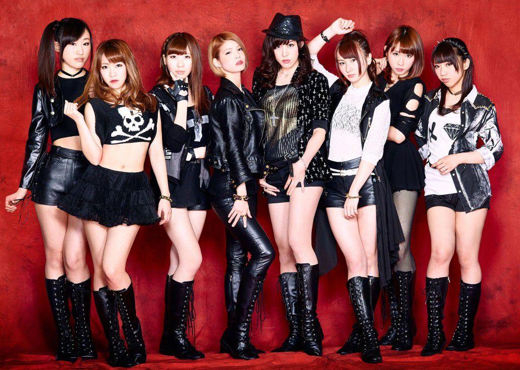 メンバーが心の本音を暴露?!CANDY GO!GO!、最新シングル『ありのまま、思うままに走れ!』を5月27日に発売!!。リリース日には、生バンドを従え55(GO!GO!)分ライブも実施!!