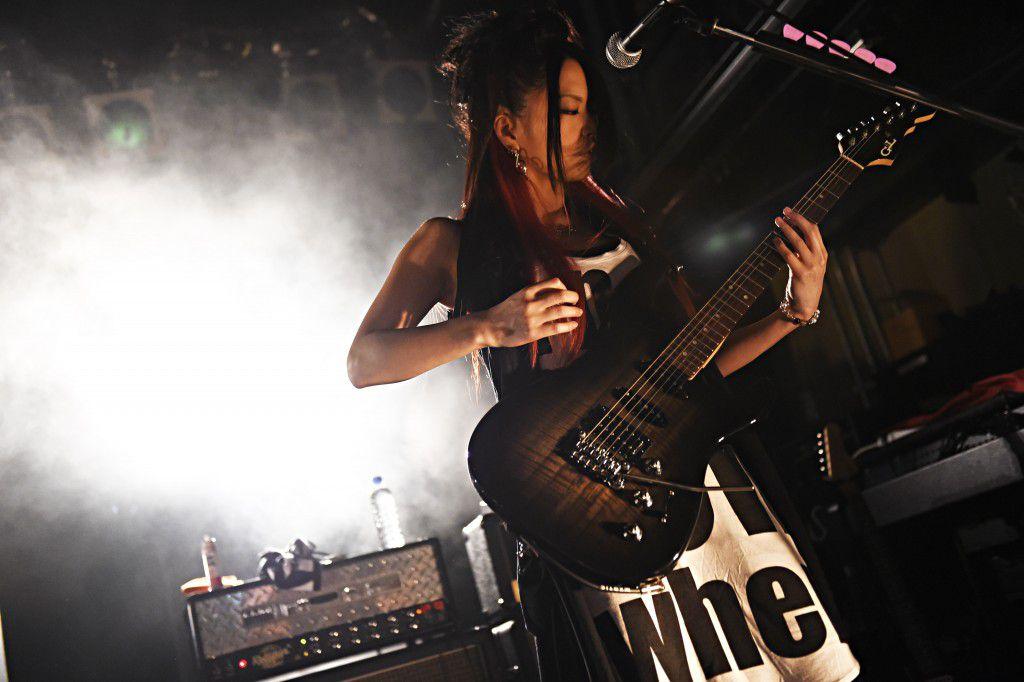 新たな可能性を提示した1stALBUM発売記念ショートツアーLIVE「Genoration」Chapter3@渋谷WWW公演ロングレポート!!|Myuu♪