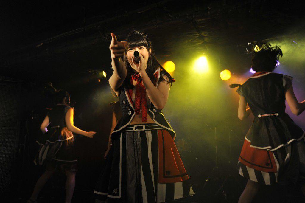 tkmk爆女祭、5日目レポート!! アイドル多し?!。そのアーティストに夢中なれば、視線の先の君はすべてアイドルさっ!!