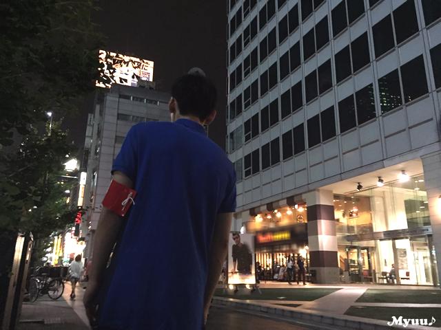 [六本木編] 突撃!第5回街頭音楽アンケート 〜今夜お前を持ち帰ってもいいか?〜|Myuu♪