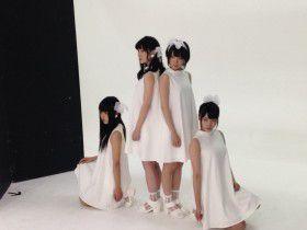 次代のアイドルのトレンドは「はんなりでポップ」!? ミライスカートが、はんなりと7月21日に『COSMOsSPLASH』でメジャー進出!! そして、5タイプのジャケットが発表!!Myuu♪