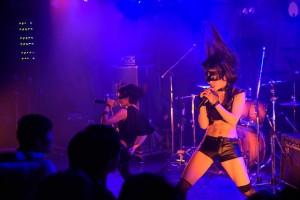 絶叫する乙女たちの夜遊びは、ヤバいくらいに刺激的。Split BoB主催イベント「夜遊びプレゼンス-AFTER VISION-Vol.1」開催!!