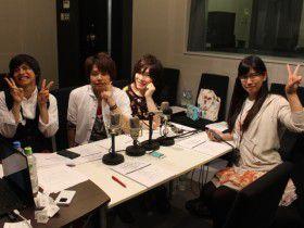 [6月17日配信予定] 響-HiBiKi Radio Station-にて毎週木曜配信中のChronowaltz冒険活劇ラジオ「クロノワクエスト」