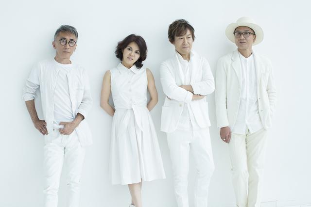 REBECCA 20年振りの再結成LIVE 追加公演決定!!