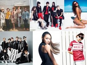 水着で参加できるリゾート型野外音楽イベント「LAVIE presents MTV ZUSHI FES 15 supported by RIVIERA」第8弾アーティスト決定!!|Myuu♪