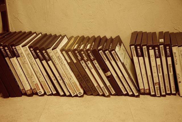 BUCK-TICK|レーベルの枠を超えて4社が共同キャンペーン! アルバム全20作を一挙ハイレゾ化! 第二弾配信はアリオラジャパン、ユニバーサルミュージック期!|Myuu♪