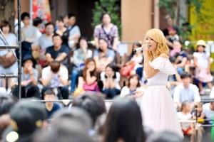 Dream Ami ソロデビューで初の地元凱旋!