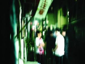 日本の偉人がバンド名の由来「kumagusu」