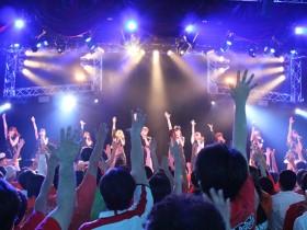 CANDY GO!GO!、結成5周年イベントで新たに宣言!! 次は「赤坂BLITZをワンマンで制覇」(したい)!!
