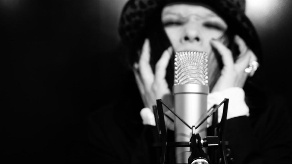 唯一無ニのエロハスキーボイスのtsubaki-VOICE 大山正篤 (exZIGGY,Shammon)、TORUxxx(The STAR CLUB,exMAD CAPSULE MARKETS)等を従えて新音源制作中!