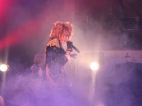 新録音リテイク・ベスト・アルバムをリリースしたばかりのKAMIJOが20周年記念&バースデー・ライブを7/20キネマ倶楽部で大盛況のうち終了!12/28のZepp Diver CityのグランドフィナーレにYou(NEW SODMY)、YUKI(Versailles, 現Jupiter)の出演を発表!!|Myuu♪