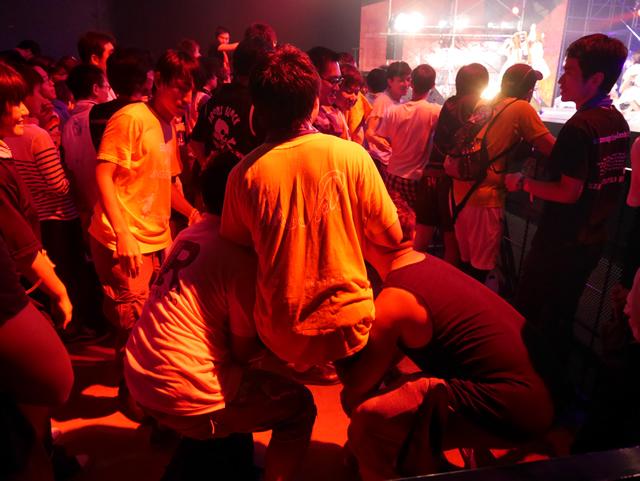たった1人の最終決戦|編集ちょがやらねば誰がやる?【Tokyo Idol Festival|8/1】