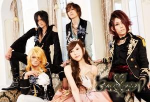ゴシック系シンフォニックメタルの日本代表「CROSS VEIN」ジャパメタ黄金期jrのDNA開花|Myuu♪