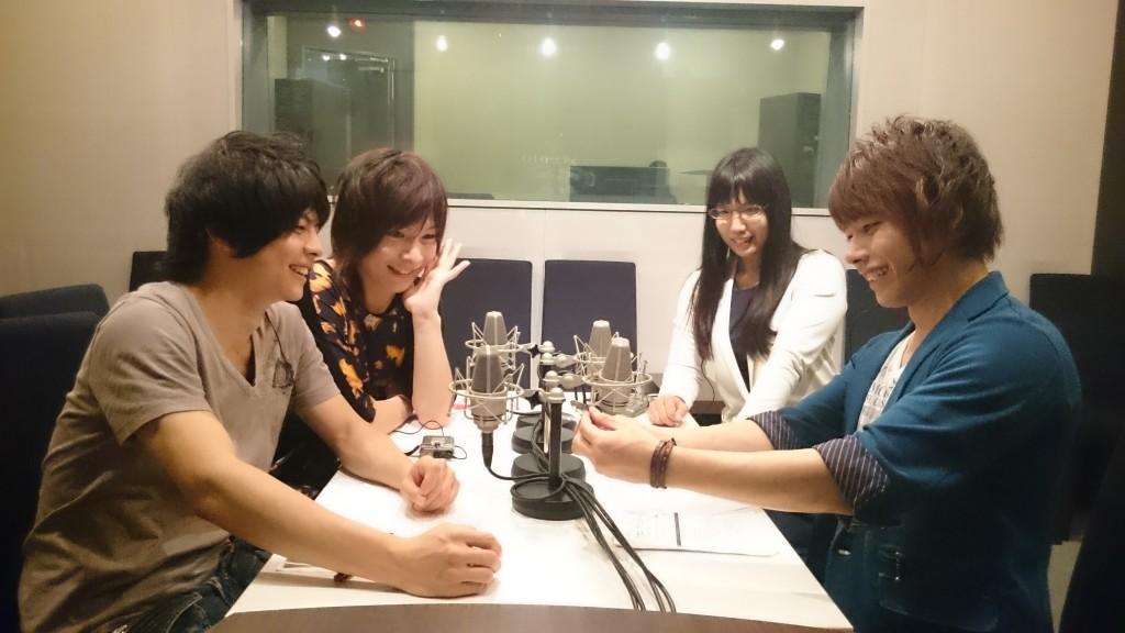 [9月17日配信予定]『ひぐらしのなく頃に 祭』間宮リナ役 声優の氷上恭子さん出演