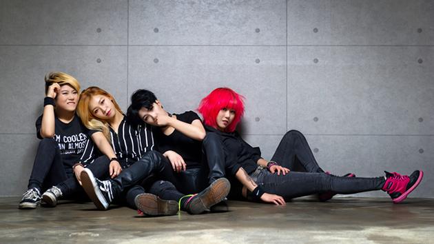 【動画】X JAPANにL'Arc-en-Ciel、嵐やSCANDALなども話題に登場!韓国No.1のガールズバンドに聞いてみた日韓の音楽事情の違いとは?|前編