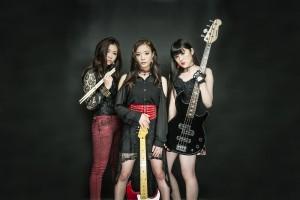 秋の「GIRLS ROCK SPLASH!!」。10月は、東京と初の名古屋での開催!!   ガールズロックな旋風を、関東へ東海へ巻き起こせ!!
