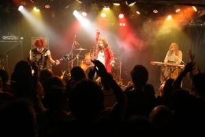Split BoB×Shibuya eggman共同主催イベント「夜遊びプレゼンツ-AFTER VISION-Vol.4」、チケットが完売!? 終始、汗まみれの熱狂が続いた興奮の一夜