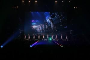 東京ガールズコレクションに出演!次世代の歌姫やモデルと交流した、人気急上昇中のガールズグループ!