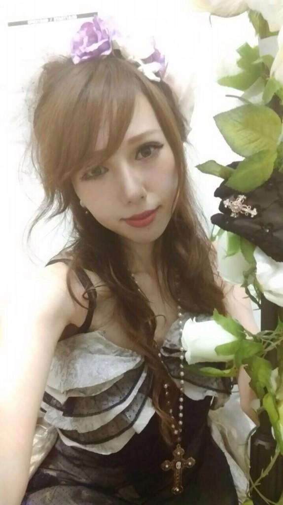 CROSS VEINのJULIAイベントMCデビュー インタビュー