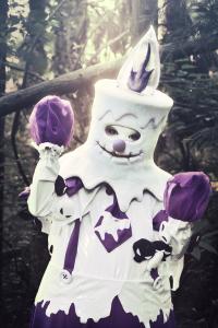 Mix Speaker's,Inc.が描き続けた「Ghost House」というモンスターたちが集う宴の物語。    「屍たちのカーニバル」の結幕を示したアルバム『Corpse Carnival』が誕生!!