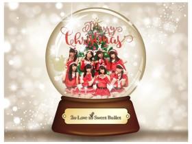 「現役中学生と高校生のアイドル『トゥラブ』。クリスマス「トゥラブ」サンタから世界へプレゼント!」|Myuu♪