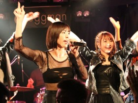 そのときめきを忘れたくなくて、僕らはこの熱狂に集うんだ。 「GIRLS ROCK SPLASH!!」最新シリーズライブをレポート!|Myuu♪