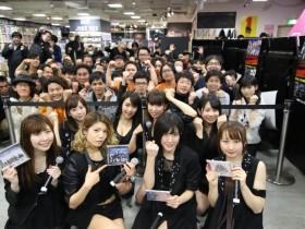 CANDY GO!GO!メジューデビューシングルオリコン4位獲得!!|Myuu♪