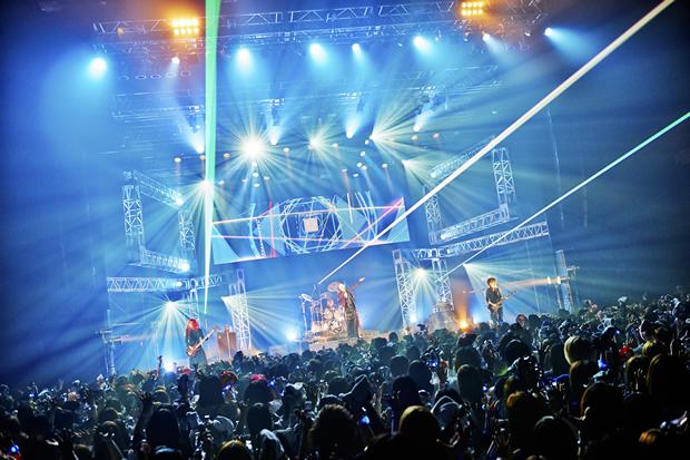 「究極の終わりと始まり」の姿を見せつけたZepp Tokyoでのファイナル公演を通し、NEW BEGINNINGしたRoyz|Myuu♪
