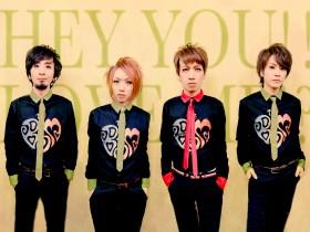 V系バンド、The Benjaminが2ndシングル『バッターボックス』を発売|Myuu♪
