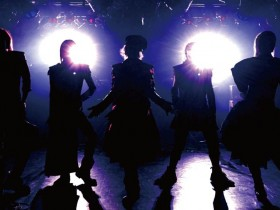 結成から半年で60本以上ライブを実施中のTHE EGOIST! 新衣装のお披露目と重大発表を実施!|Myuu♪