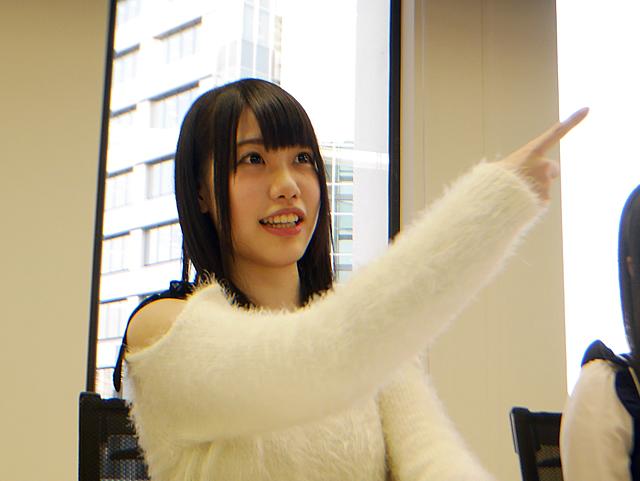 編集長がメジャーデビューしたてのアイドル「イケてるハーツ」を面接なう|Myuu♪