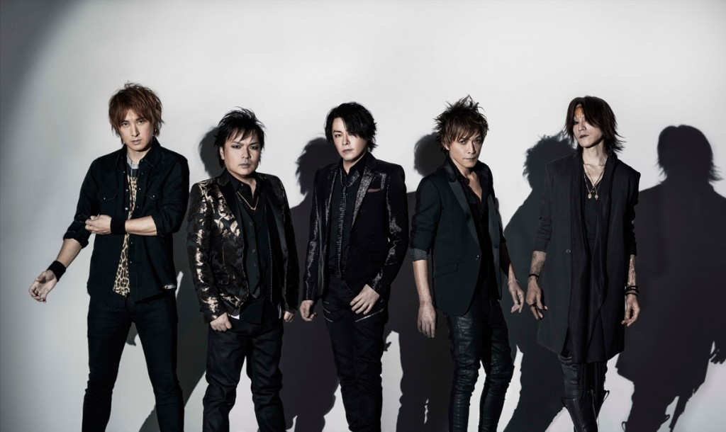 LUNA SEA 2年半振りの新曲「Limit」、6月CDリリース決定!|Myuu♪