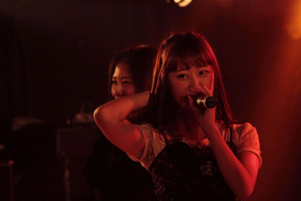 重低音アイドルユニットのアンダービースティーが、2周年公演を実施。12月26日に新宿ReNYでワンマンライブを行うことを発表!!3年目の目標は、メジャーデビュー!!