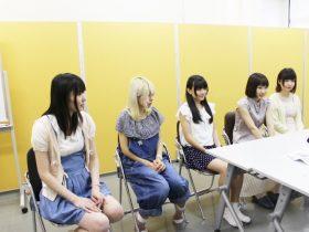 海賊アイドル「黄金時代」、ついにメンバーの姿を解禁!! 6月26日のデビューステージを共に熱狂しながら、一緒に航海へ乗り出そう!!|Myuu♪
