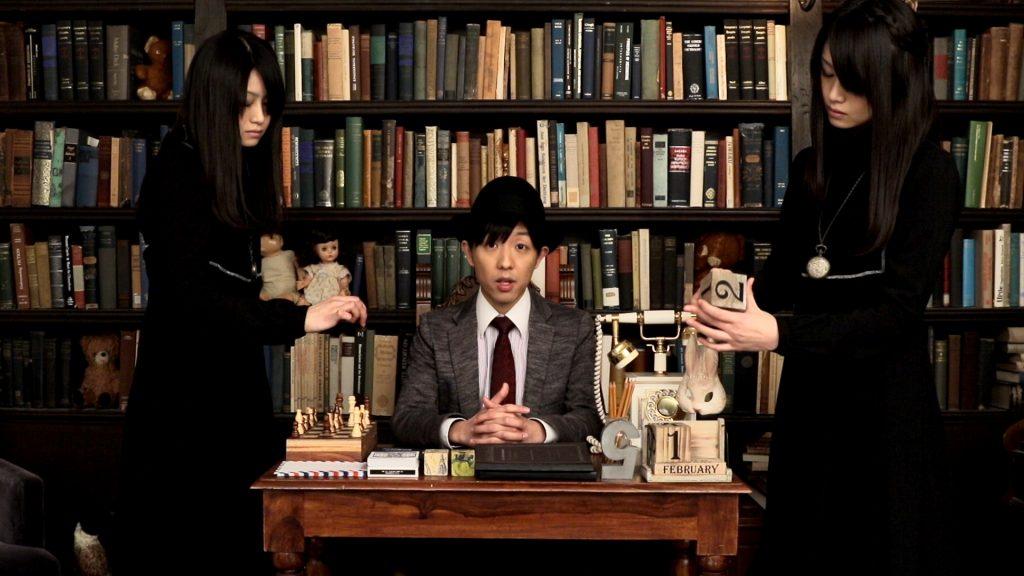 慶應SFC出身の歌う外資コンサルが描く次世代音楽アーティスト戦略とは|Myuu♪