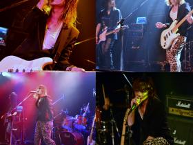 エレクトロ・ロックバンドのKUZYAKUが3rdシングルを世界同時配信リリース|Myuu♪