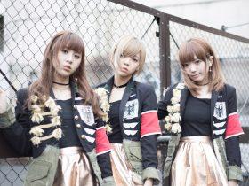 これが、まなみのりさ流のロック=MMROCK!! まなみのりさ、東京では6度目となるワンマンライブを通し、ロックなアイドルアーティストになることを宣言!!|Myuu♪