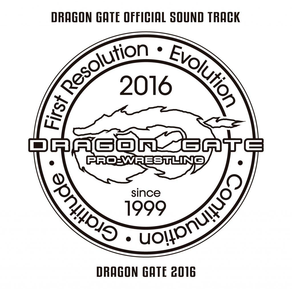 ダイアモンド✡ユカイ、JAM Project、ハヤブサ、ジョン・アンダーダウン(ex:YELLOW FRIED CHICKENz, ex:fade)、NATCHIN(SHAM SHADE, 21g)等々、豪華な面々がレスラーや団体のテーマ曲を激しく彩った!?。新世紀プロレスチーム「ドラゴンゲート」、選手たちの最新テーマ曲を満載したアルバム『DRAGON GATE 2016』をコンビニ流通で販売!!|Myuu♪
