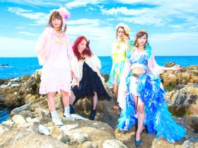Zepp Tokyoを舞台に開催する「GIRLS ROCK SUMMER SPLASH!! 2016」、出演バンド第二弾を発表!!。さらに「学生&女性キャッシュバック」サービスを実施。女子学生は、マジかよ500円だ!!|Myuu♪