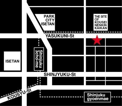 VIPDM69×MESSGRAM presents MESSGRAM JAPAN TOUR公演情報(全2回) Myuu♪