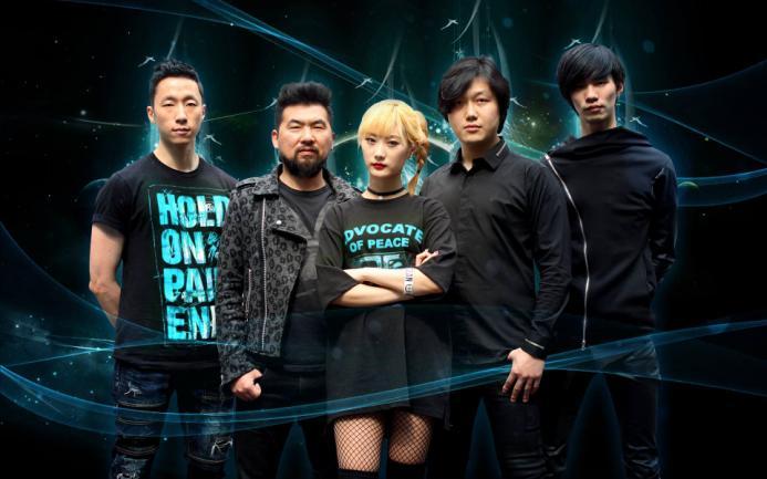 ハードかつヘヴィ、それでいてキャッチーでダンサブル!激情ラウドロックとエレクトロ・サウンドが絶妙に交錯する新世代韓国ロック界の旗手MESSGRAM(メスグラム)、待望の初来日公演、緊急決定!|Myuu♪