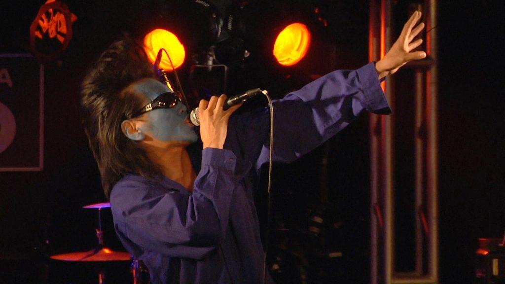 ミネムラ刑事が司会の音楽番組「ヴィジュアル刑事Z」の収録も実施!!  ART POPとBadeggBox所属バンドらが、ライブハウスで熱い夏フェチ…夏フェスを開催!?|Myuu♪