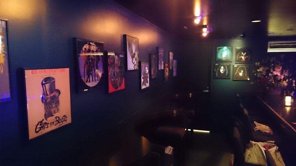 西麻布に10月15日にロックバーがオープン。オーナーにインタビュー|Myuu♪