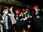 元祖名古屋V系の再来バンドことUNDER FALL JUSTICE、最新シングル『孤独』を、ライブで先行発売!!|Myuu♪
