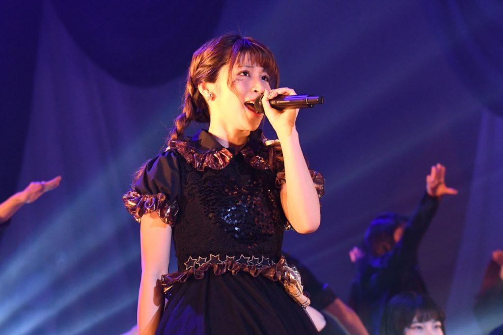 STARMARIE、中野サンプラザを舞台に単独公演を開催!!光と闇、二つのSTARMARIEが、歪んだ時空を超えて一つに重なりあう。 どちらが本当のSTARMARIE!?どちらも本当のSTARMARIE!!|Myuu♪