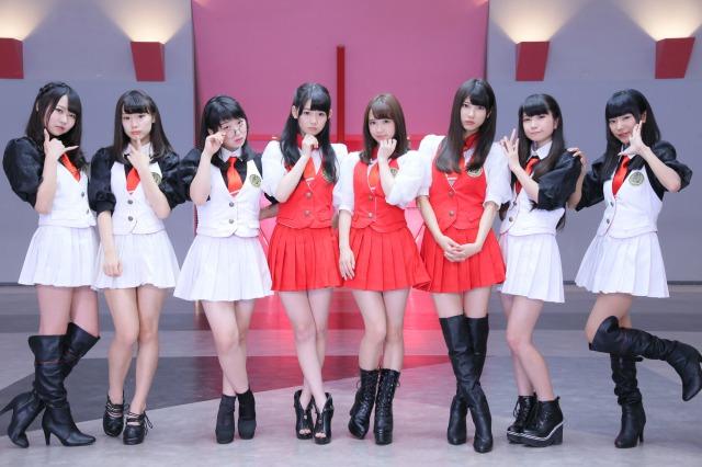 READY TO KISS/SEY-LA/原宿物語/2o Love to Sweet Bulletが新宿で限定200名ライブを実施!!  即日完売の彼女達の実力に注目!!|Myuu♪