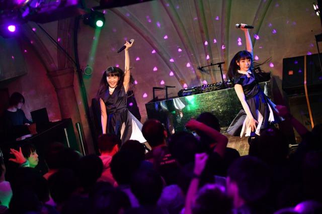 「熱狂おこしやす!」。ミライスカート主催「未来フェス 2016」、Dorothy Little Happy/アイドルネッサンス/寺嶋由芙を京都に迎え開催!!!なっちゃん!、愛の告白を受け大興奮!!|Myuu♪