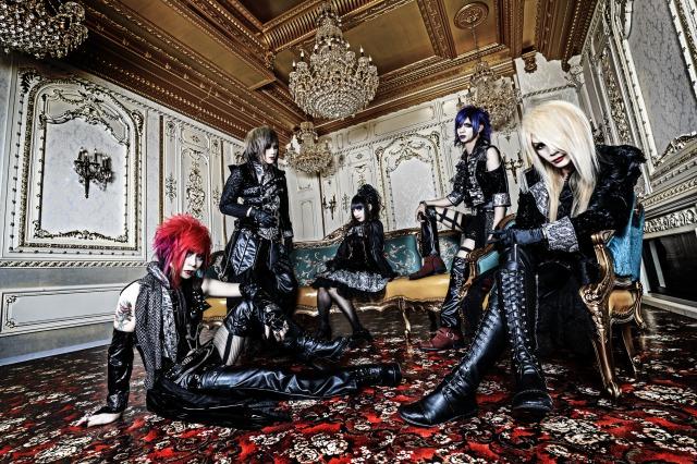 Scarlet Valseに新メンバーが加入!!1月25日にはギターYou.の聖誕祭を無料で実施!!
