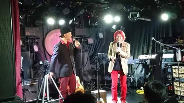 浜崎あゆみ、KinKi Kids等のヒットメーカーに路上でスカウトされた渋谷虎太郎|Myuu♪